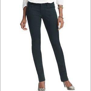 LOFT Curvy Skinny Jeans - Petite